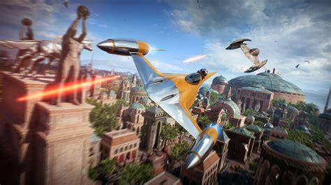 wars battlefront 2 vorbestellen wars battlefront ii gameplay trailer debuts at ea play 2017 starwars