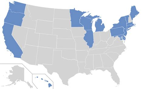 blue wall politics wikipedia