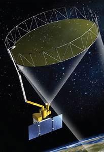 SMAP Large Antenna : SMAP