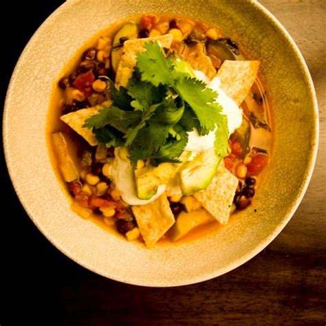 Tortilla Soup Recipe On Food52