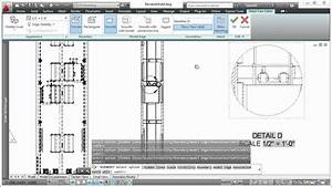 AutoCAD 2013: Detail Views - YouTube