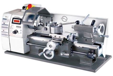swisstec machine tools st xv lathe