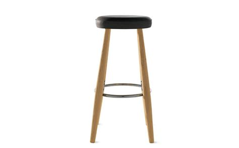 Reid Sofa Dwr by Ch58 Counter Stool And Ch56 Barstool Design Within Reach