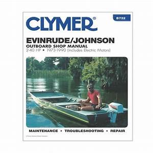 Johnson 2400 Trolling Motor Manual