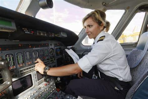 world   female pilots business insider