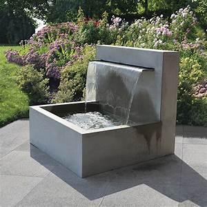 Balkon Brunnen Selber Bauen : conceptdesign brunnen 32412 ~ Frokenaadalensverden.com Haus und Dekorationen