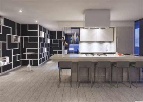 floor for kitchen 99 broadway ave toronto citylights condos tc team 3785