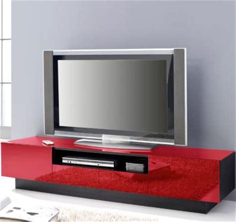 Tv Lowboard Weiß Hängend by Tv Schrank Rot Bestseller Shop F 252 R M 246 Bel Und Einrichtungen