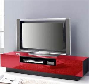 Tv Möbel Rot : top design lowboard schwarz glas rot tv rack kommode sideboard fernsehtisch ebay ~ Whattoseeinmadrid.com Haus und Dekorationen