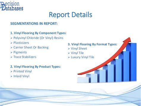 flooring market vinyl flooring market industry overview report