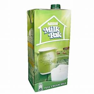 Nestle Milkpak (1Ltr) - Dairy Drinks | Gomart.pk