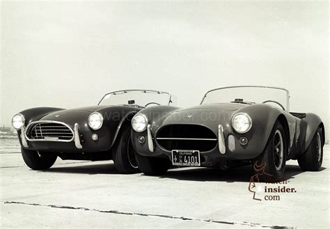 Carroll Shelby and the Shelby Cobra. See some amazing ...