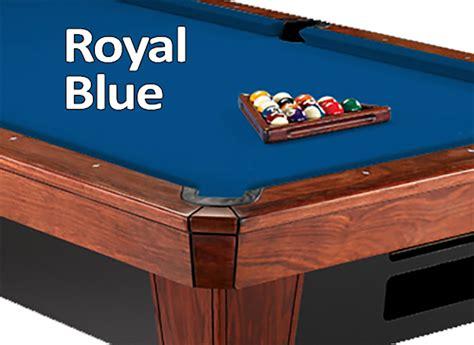 blue felt pool table 10 39 simonis 860 royal blue pool table felt game room guys