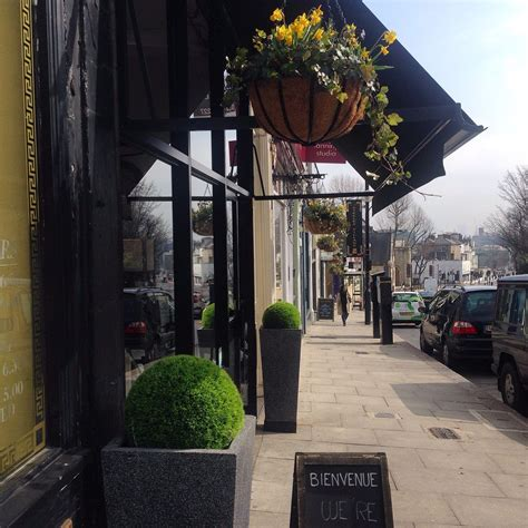 Last week i was in london and walked around the city (thank god for the invention of nike air max) to find. Coco Home Style in Steeles Village, London | House styles, Coffee shop, Great restaurants