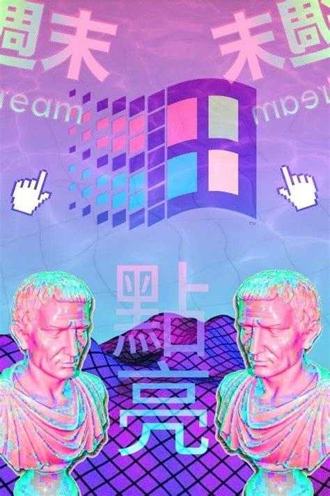 Aesthetic Lo Fi Wallpaper Iphone by Vaporwave Aesthetic 點亮 夢 ᴮʸ ᴿᵃʸᶰᵃʳᵃ ᴹᶤʳᵃᶰᵈᵃ Vaporwave