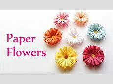 Paper Flowers Fotolipcom Rich image and wallpaper