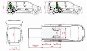 Dimension Peugeot Expert L1h1 : peugeot expert combi tripod mobility ~ Medecine-chirurgie-esthetiques.com Avis de Voitures