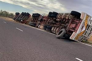 Daughter U0026 39 S Plea For Help After Truckie U0026 39 S Neck Broken