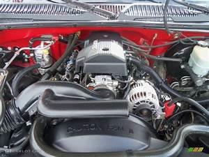 1999 Gmc Sierra 1500 Slt Extended Cab 4x4 5 3 Liter Ohv 16