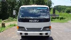 Isuzu Isuzu Npr Hd  2000    Medium Trucks