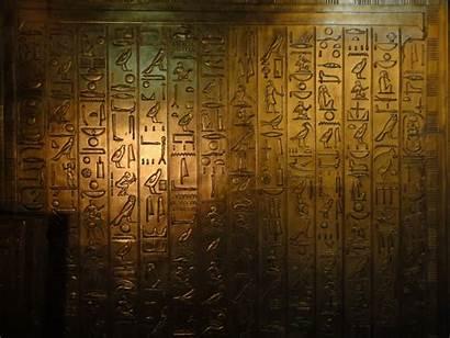 Egyptian Hieroglyphics Backgrounds Wallpapers Ra Background Tomb