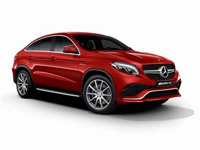 Gle Amg Mercedes Coupe 43 4matic Benz