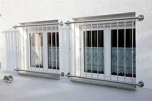 Gitter Für Fenster : franz sische gel nder fenstergitter schlosserei bach ~ Frokenaadalensverden.com Haus und Dekorationen