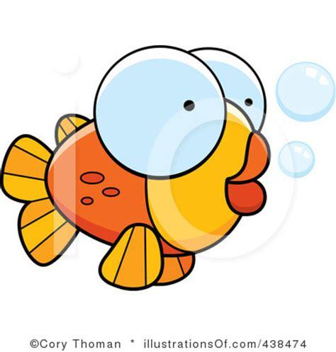 Cartoon Goldfish Clipart  Clipart Suggest