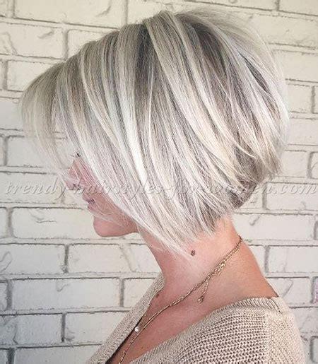 short blonde bob hairstyles   blonde