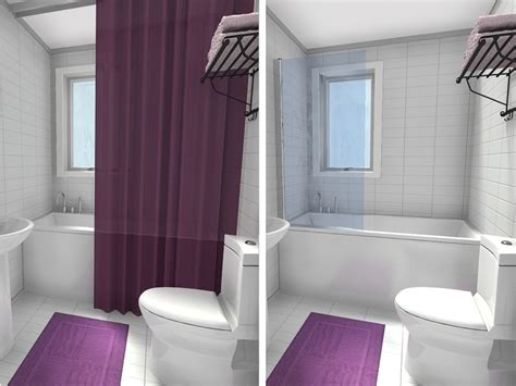 big ideas for small bathrooms 10 small bathroom ideas that work roomsketcher