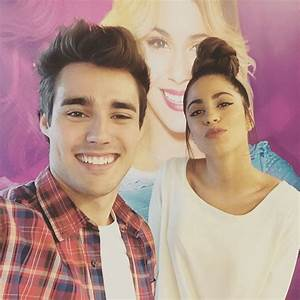 Martina Stoessel and Jorge Blanco | Martina Stoessel ...