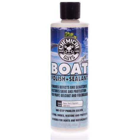 Boat Sealant by Chemical Guys Marine And Boat And Sealant