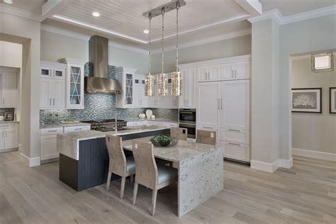 coastal kitchen design bonita bay transitional interior design gallery ficarra 2277
