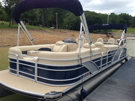 Aqua Patio Pontoon Covers by Aqua Patio 250wb Boat For Sale From Usa