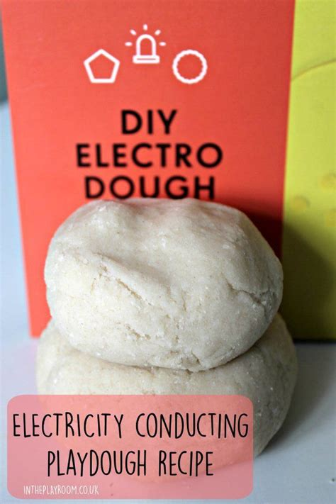 electric play dough squishy circuits cool science