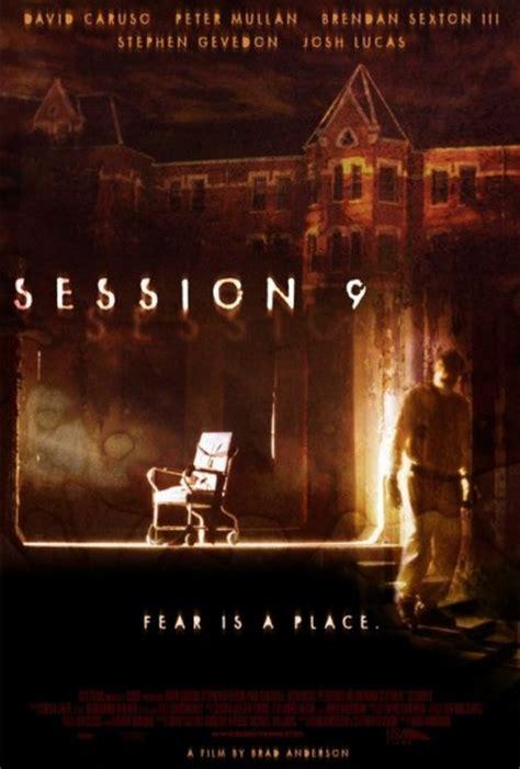 horror films  mess   head geektyrant