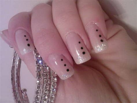 Simple Nails For Prom, Nail Designs For Prom