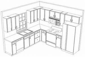 Design A Kitchen Layout That Works