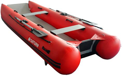 inflatable lightweight catamaran boat nc