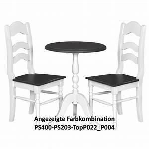 Kleiner Runder Tisch : kleiner runder tisch bistrotisch 2 personen ihr onlin kleiner runder tisch im ~ Watch28wear.com Haus und Dekorationen