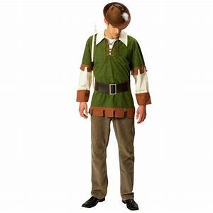Robin Hood Kostüm Selber Machen : robin hood kost m f r herren online kaufen otto ~ Frokenaadalensverden.com Haus und Dekorationen