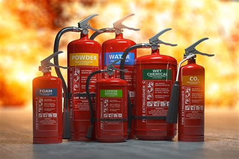 pick   fire extinguisher   home