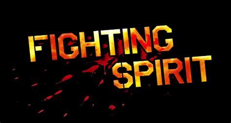 quotes fighting spirit quotesgram