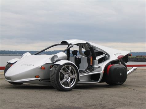 Car Picture And Car Specification 2011 Campagna Trex 14r
