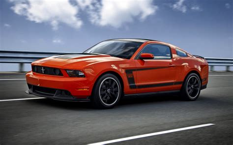 Ford Mustang Boss 302 2018 Wallpapers And Hd Images