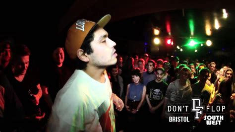 Battle Rap Know Your Good Bars From Your Faux Pas Rife