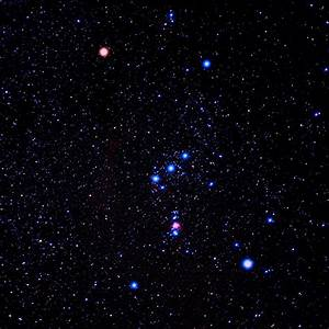 Astronomy Israel: The Truly Great Nebula in Orion