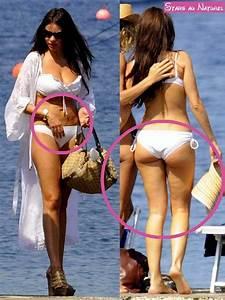 Sofia Vergara: And Goddesses have cellulite   http://www ...
