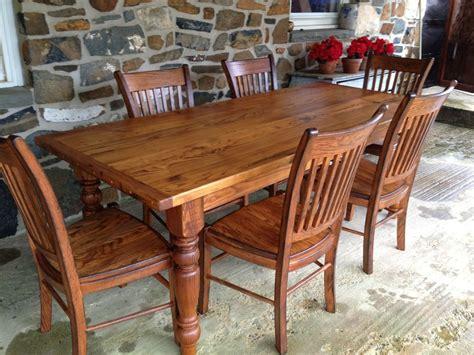 Farmhouse Dining Furniture