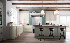Modern Classic Kitchens - The Kitchen Depot